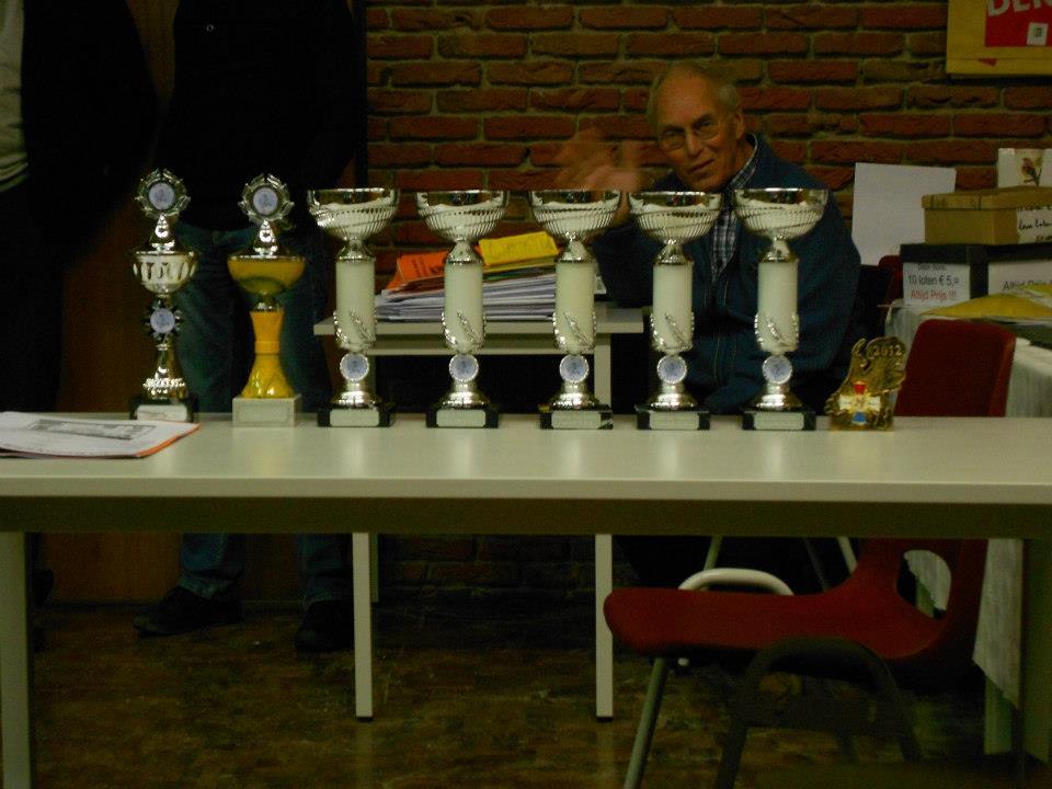 Tentoonstelling 2012
